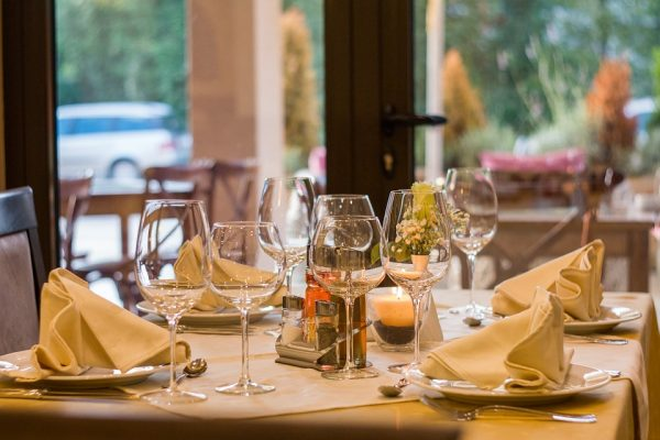 What Do Customers Look For In A Restaurant Experience