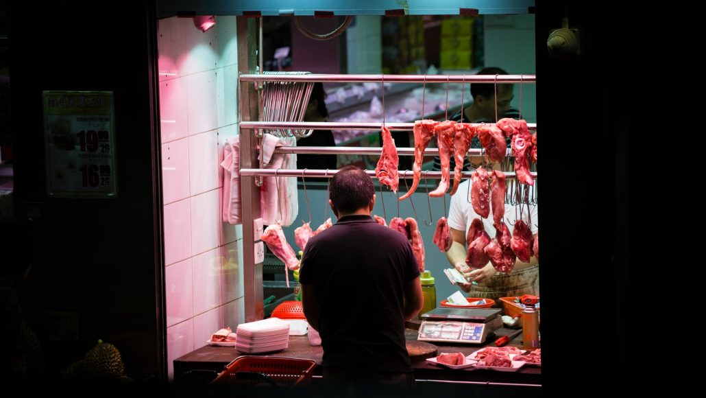 Things You Did Not Know About The Butcher Profession